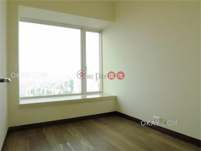 HK$ 5,200萬名門 3-5座|灣仔區-4房2廁,極高層,星級會所,露台名門 3-5座出售單位