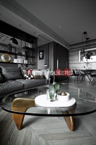 西九龍一房筍盤出售|住宅單位|1柯士甸道西 | 油尖旺-香港出售-HK$ 4,000萬