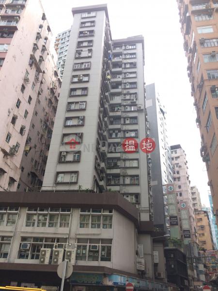 嘉信樓 (Ka Shun House) 佐敦|搵地(OneDay)(3)
