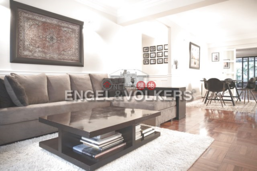 HK$ 30M Right Mansion | Western District, 3 Bedroom Family Flat for Sale in Mid Levels West