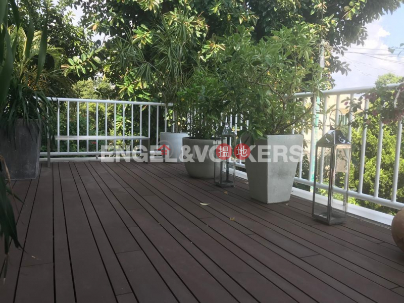 HK$ 19M   Ng Fai Tin Village House   Sai Kung   4 Bedroom Luxury Flat for Sale in Clear Water Bay