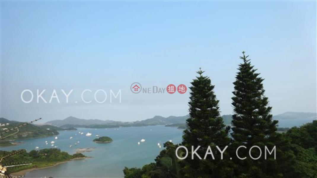 HK$ 55,000/ 月|竹洋路村屋西貢-4房4廁,海景,連車位,露台竹洋路村屋出租單位