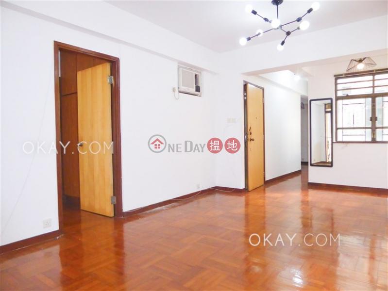 Popular 3 bedroom on high floor with balcony | Rental | 6B Babington Path | Western District | Hong Kong, Rental, HK$ 36,000/ month