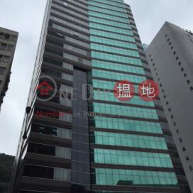 Yan's Tower