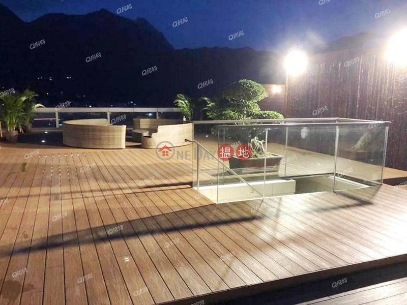 HK$ 4,500萬逸瓏園5座-西貢|私人泳池, 特大空中花園, Pool, Roof《逸瓏園5座買賣盤》