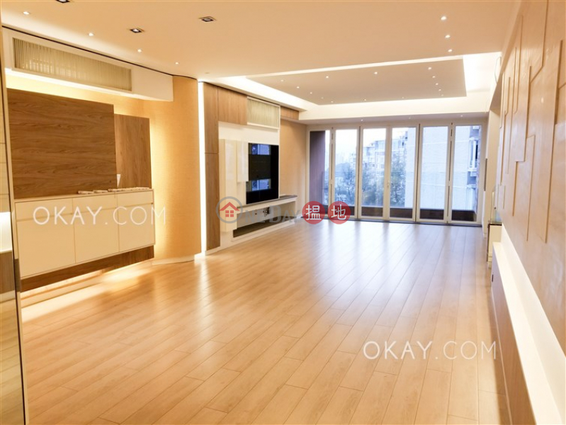 Property Search Hong Kong | OneDay | Residential Rental Listings Lovely 4 bedroom on high floor with rooftop & balcony | Rental