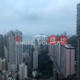 3 Bedroom Family Flat for Sale in Tai Hang|The Legend Block 3-5(The Legend Block 3-5)Sales Listings (EVHK45288)_0
