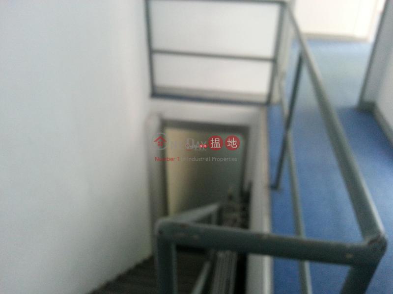 Wah Wai Centre, Wah Wai Industrial Centre 華衛工貿中心 Sales Listings | Sha Tin (poonc-05123)