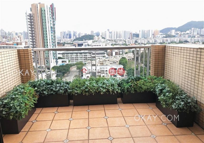 4房3廁,極高層,連車位,露台《合勤名廈出租單位》-148衙前圍道 | 九龍城香港-出租HK$ 90,000/ 月