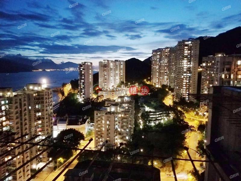 無敵景觀,特色單位,市場罕有豪景花園1期碧華閣(6座)買賣盤|豪景花園1期碧華閣(6座)(Hong Kong Garden Phase 1 Beverly Heights (Block 6))出售樓盤 (XGXJ557700684)