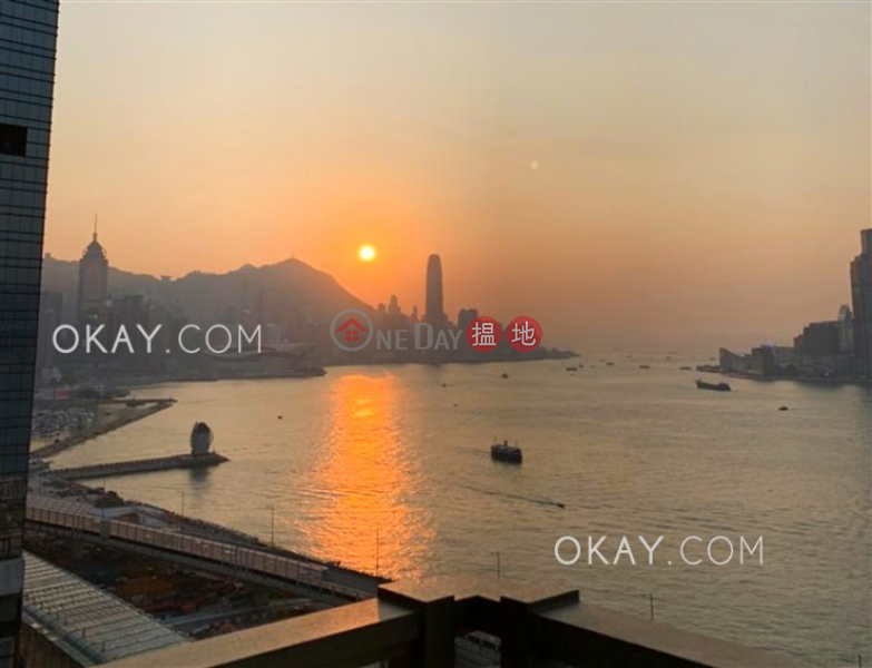 Luxurious 4 bedroom with sea views & balcony | Rental 32 City Garden Road | Eastern District Hong Kong Rental, HK$ 100,000/ month