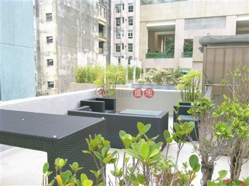 Property Search Hong Kong   OneDay   Residential, Sales Listings   Unique 2 bedroom on high floor with rooftop & balcony   For Sale