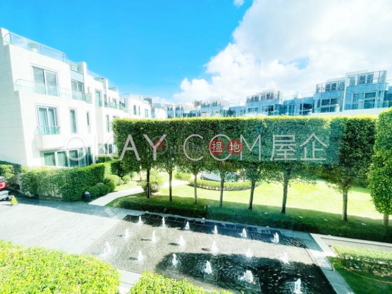 HK$ 60,000/ 月澐灃-沙田-4房4廁,連車位,露台澐灃出租單位