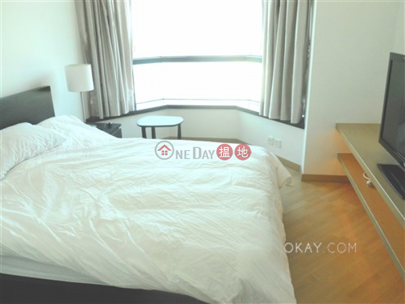 HK$ 50,000/ month, 80 Robinson Road | Western District | Nicely kept 3 bedroom on high floor with harbour views | Rental