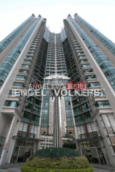 3 Bedroom Family Flat for Rent in Mid Levels West | 80 Robinson Road | Western District Hong Kong Rental, HK$ 65,000/ month