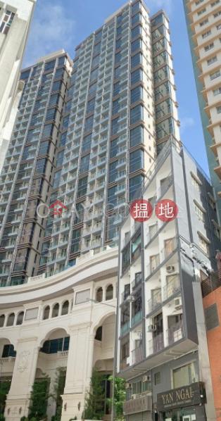Practical 1 bedroom with terrace | Rental | Emerald House (Block 2) 2座 (Emerald House) Rental Listings