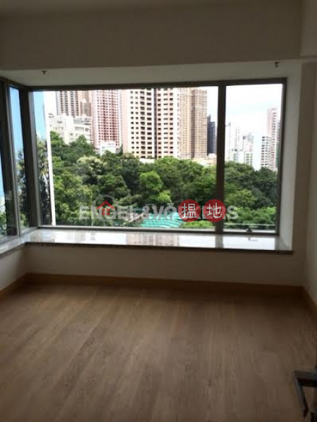 HK$ 110,000/ month | Kennedy Park At Central | Central District 4 Bedroom Luxury Flat for Rent in Central Mid Levels