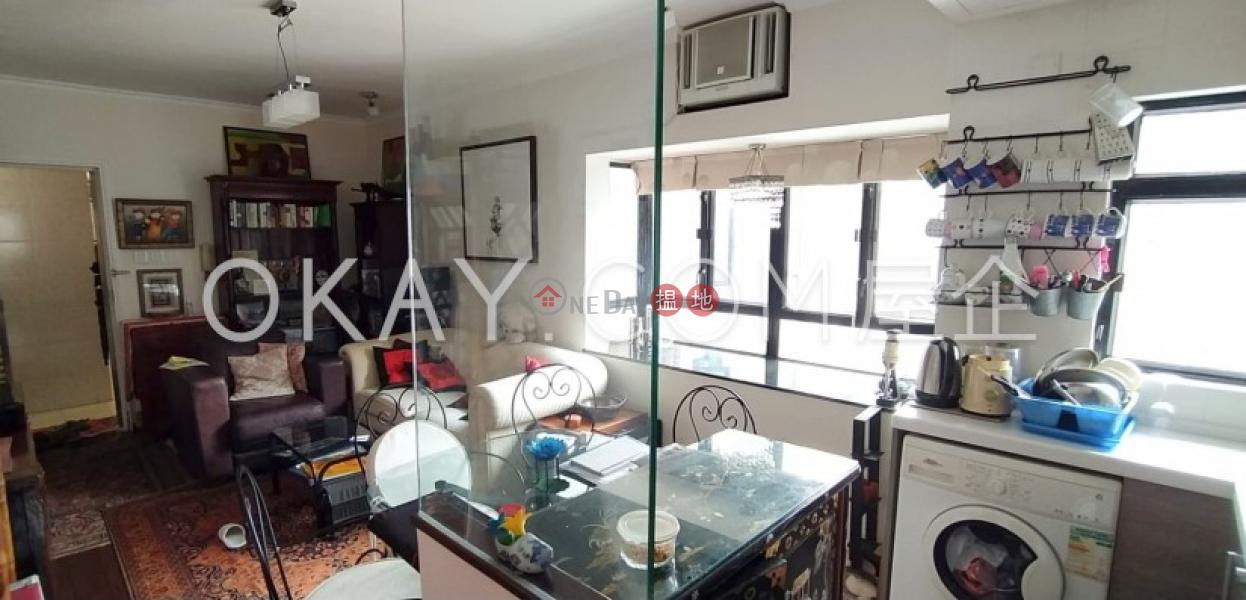 香港搵樓 租樓 二手盤 買樓  搵地   住宅 出售樓盤 2房1廁,極高層《李節花園出售單位》