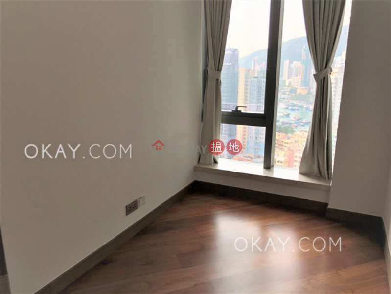 香港搵樓|租樓|二手盤|買樓| 搵地 | 住宅-出租樓盤-4房3廁,星級會所,連車位,露台《南區左岸2座出租單位》