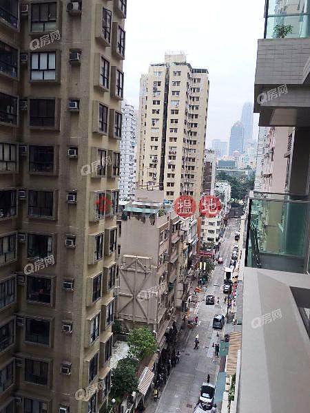 The Nova | 2 bedroom Low Floor Flat for Rent 88 Third Street | Western District | Hong Kong | Rental HK$ 45,000/ month