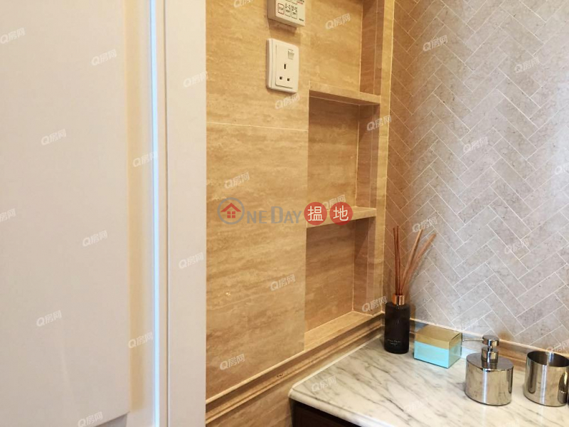 HK$ 36,000/ month One South Lane Western District | One South Lane | 2 bedroom High Floor Flat for Rent