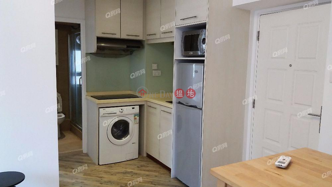 Manifold Court | 2 bedroom Low Floor Flat for Sale | 36-46 Pok Fu Lam Road | Western District, Hong Kong | Sales HK$ 8.8M
