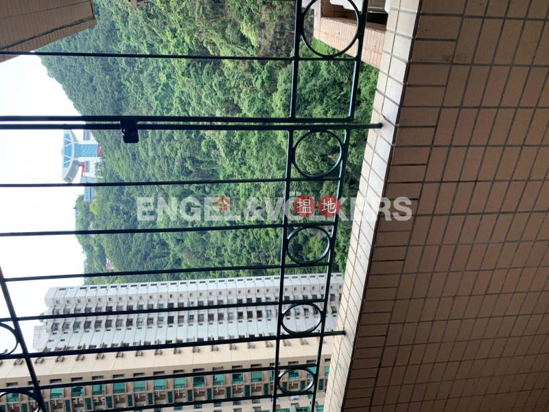2 Bedroom Flat for Rent in Central Mid Levels | Hillsborough Court 曉峰閣 Rental Listings
