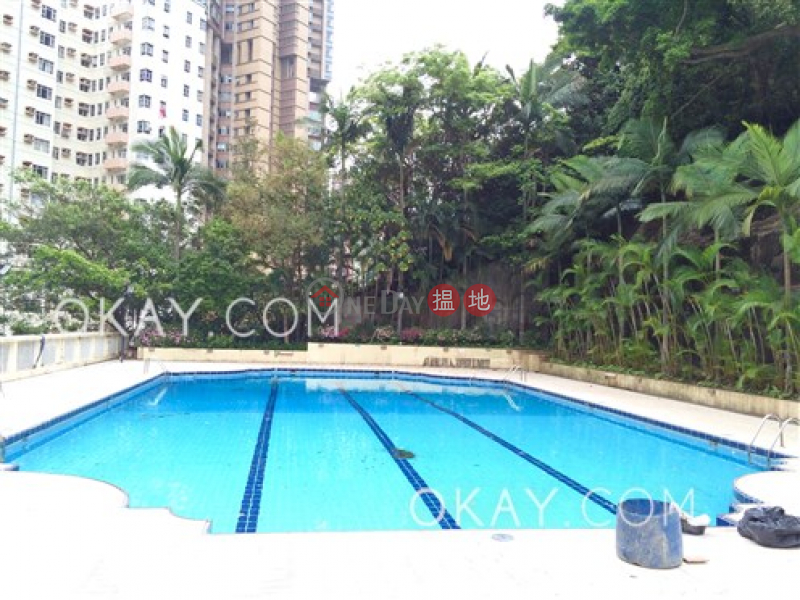 Efficient 3 bedroom with balcony | Rental | Realty Gardens 聯邦花園 Rental Listings