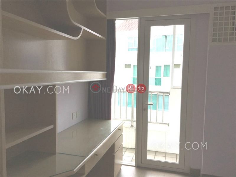 Exquisite house with rooftop, terrace & balcony | Rental | House K39 Phase 4 Marina Cove 匡湖居 4期 K39座 Rental Listings