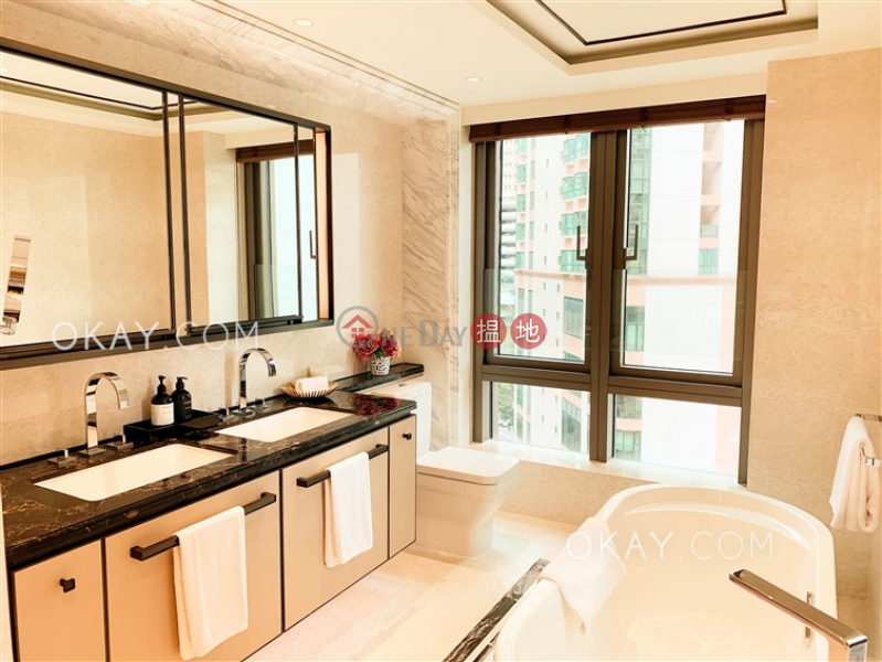 Property Search Hong Kong | OneDay | Residential, Rental Listings | Unique 4 bedroom with balcony & parking | Rental