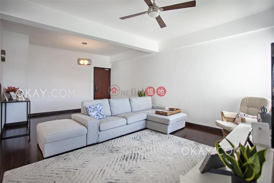 Efficient 3 bedroom with parking | For Sale 46A-50 Bonham Road | Western District Hong Kong, Sales HK$ 21.78M