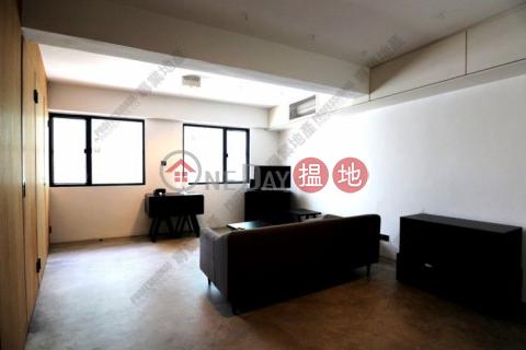 DESIGNER DECORATION., SHORT WALK TO MTR.|Western DistrictHang Sing Mansion(Hang Sing Mansion)Sales Listings (14B0001082)_0