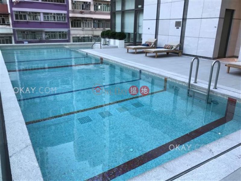 Charming 1 bedroom with balcony | Rental, 163-179 Shau Kei Wan Road | Eastern District Hong Kong | Rental HK$ 23,000/ month