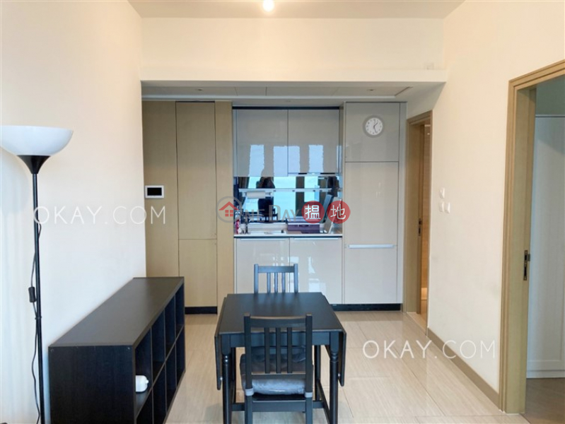 Property Search Hong Kong | OneDay | Residential, Rental Listings Tasteful 2 bed on high floor with sea views & balcony | Rental