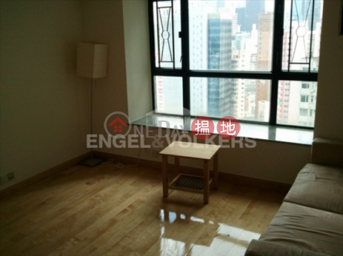 2 Bedroom Flat for Sale in Soho|Central DistrictCaine Tower(Caine Tower)Sales Listings (EVHK39056)_0
