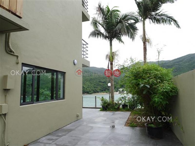 HK$ 128,000/ month | 48 Sheung Sze Wan Village, Sai Kung, Gorgeous house with sea views, rooftop & terrace | Rental