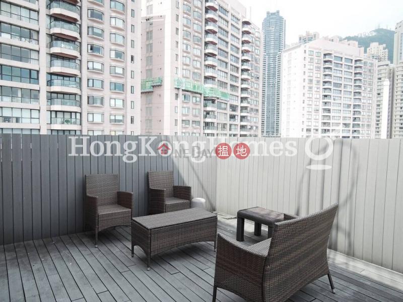 Studio Unit at St Louis Mansion | For Sale 20-22 MacDonnell Road | Central District, Hong Kong | Sales, HK$ 10.8M