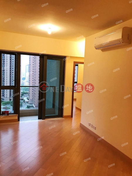 Grand Yoho Phase1 Tower 2 | 2 bedroom Mid Floor Flat for Rent, 9 Long Yat Road | Yuen Long | Hong Kong | Rental HK$ 18,000/ month