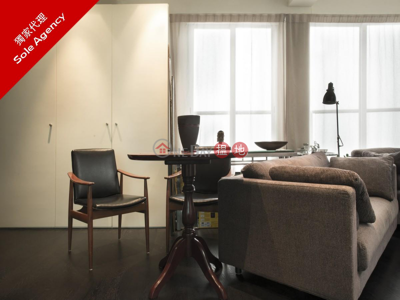 HK$ 23.8M Regent Height Western District | 2 Bedroom Flat for Sale in Kennedy Town
