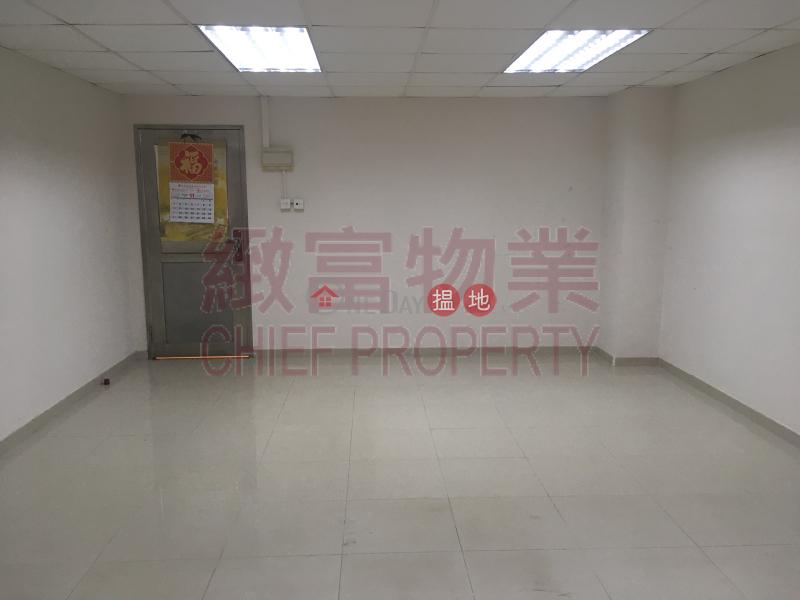 香港搵樓|租樓|二手盤|買樓| 搵地 | 工業大廈|出租樓盤-單位四正,有窗