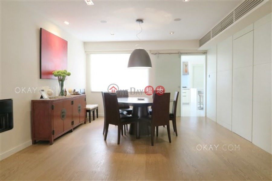Efficient 5 bedroom with balcony & parking | For Sale 5 Babington Path | Western District, Hong Kong Sales HK$ 60M