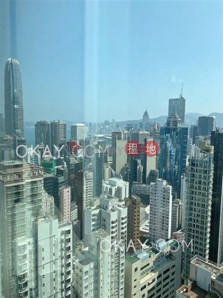香港搵樓|租樓|二手盤|買樓| 搵地 | 住宅-出租樓盤2房1廁,極高層福澤花園出租單位