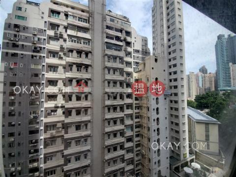 Generous 1 bedroom on high floor | Rental|Bonham Ville(Bonham Ville)Rental Listings (OKAY-R96334)_0