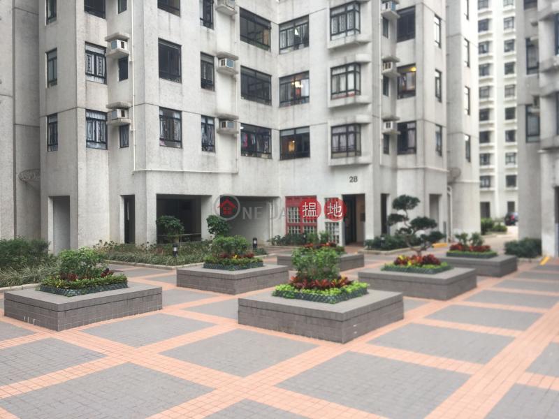 杏花邨28座 (Heng Fa Chuen Block 28) 杏花村|搵地(OneDay)(2)