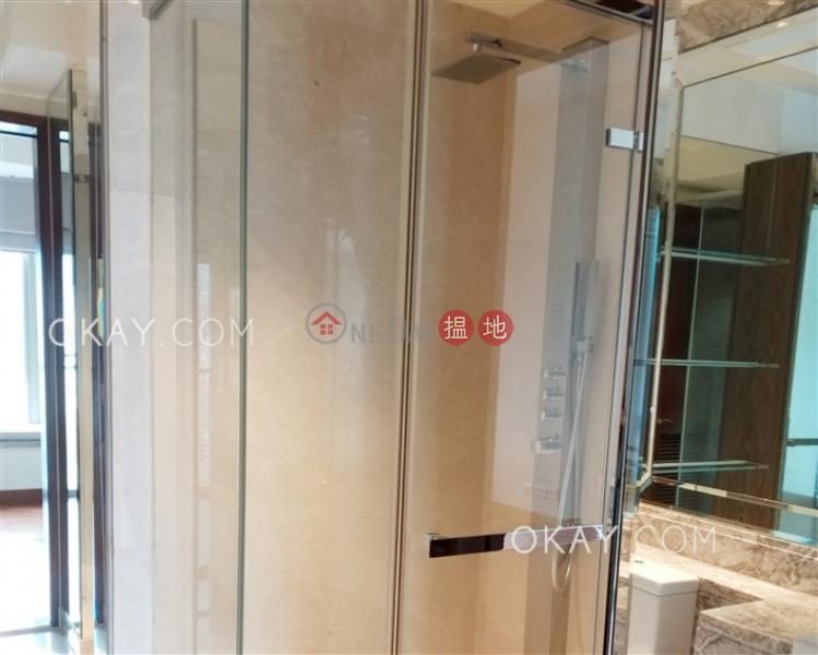 Cozy 1 bedroom on high floor with balcony | Rental, 200 Queens Road East | Wan Chai District | Hong Kong | Rental HK$ 28,000/ month