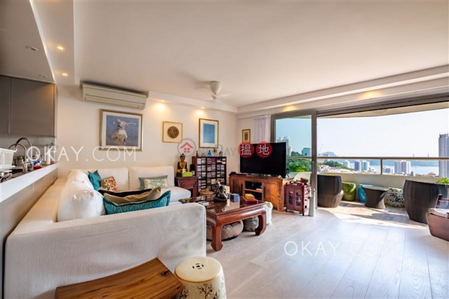 香港搵樓|租樓|二手盤|買樓| 搵地 | 住宅出租樓盤|3房2廁,實用率高,極高層,海景《怡林閣A-D座出租單位》