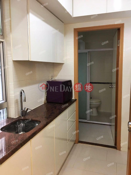 Green View Mansion | 3 bedroom Mid Floor Flat for Sale | Green View Mansion 翠景樓 Sales Listings