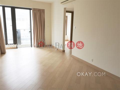 Popular 2 bedroom with balcony   Rental Wan Chai DistrictPark Haven(Park Haven)Rental Listings (OKAY-R99230)_0