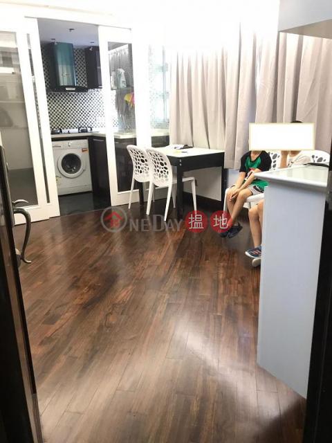 灣仔保和大廈單位出租|住宅|灣仔區保和大廈(Pao Woo Mansion)出租樓盤 (H000373712)_0