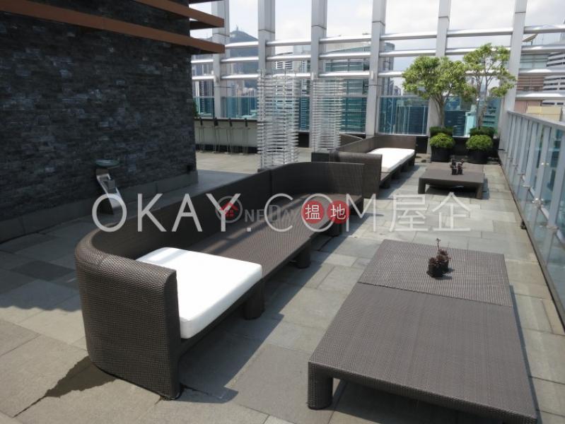 香港搵樓|租樓|二手盤|買樓| 搵地 | 住宅|出售樓盤|0房1廁,露台嘉薈軒出售單位